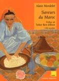 Alain Mordelet - Saveurs du Maroc.