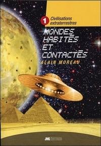 Civilisations extraterrestres - Tome 1 : Mondes habités et contactés.pdf