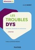 Alain Moret - Le stroubles dys - Obstacles, résistances et controverses.