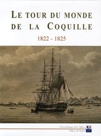 Alain Morgat - Le tour du monde de la Coquille 1822-1825.