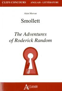 Alain Morvan - Smollett - The Adventures of Roderick Random.