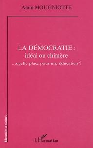 Alain Mougniotte - .