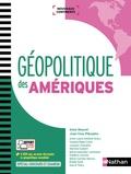 Alain Musset et Jean-Yves Piboubès - Géopolitique des Amériques.