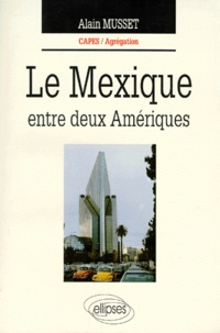 Alain Musset - .
