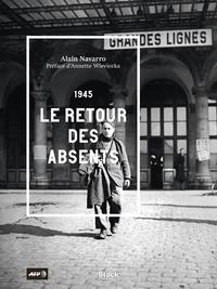 Goodtastepolice.fr 1945, le retour des absents Image