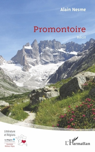 Alain Nesme - Promontoire.