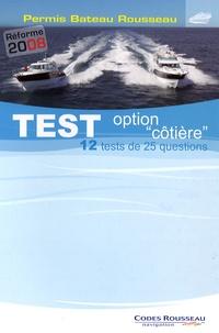 Deedr.fr Test option