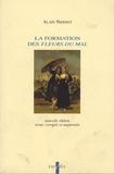 Alain Niderst - La formation des Fleurs du mal.