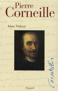 Alain Niderst - Pierre Corneille.