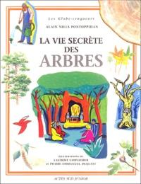 Alain-Niels Pontoppidan - La vie secrète des arbres.