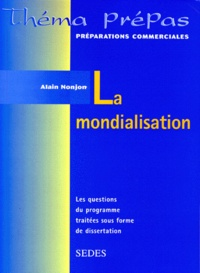Alain Nonjon - .