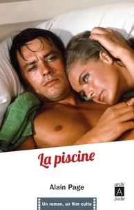 Alain Page - La piscine.