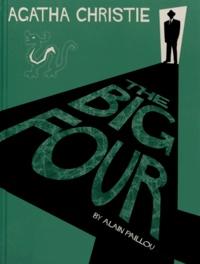 Alain Paillou - The Big Four.