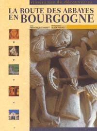 La route des abbayes en Bourgogne.pdf