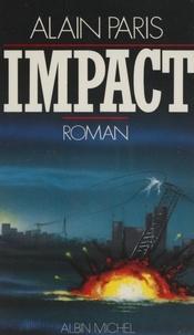 Alain Pâris - Impact.