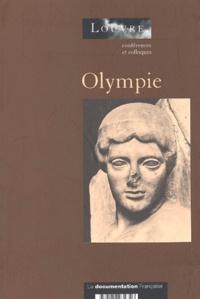 Ucareoutplacement.be Olympie. - Cycle de huit conférences organisé au musée du Louvre par le Service culturel du 18 janvier au 15 mars 1999 Image