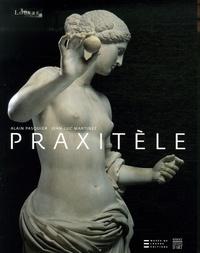 Alain Pasquier et Jean-Luc Martinez - Praxitèle.