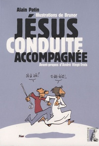 Deedr.fr Jésus, conduite accompagnée - Avec Luc pour guide Image