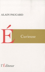 Alain Paucard - Curieuse.