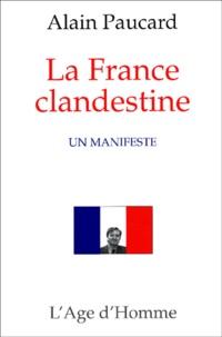 Alain Paucard - .
