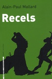 Alain-Paul Mallard - Recels.