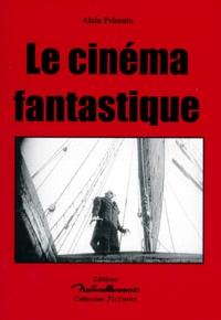 Alain Pelosato - Le cinéma fantastique.