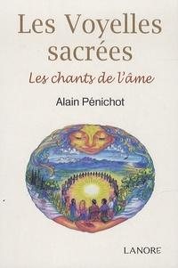 Rhonealpesinfo.fr Les voyelles sacrées - Les chants de l'âme Image