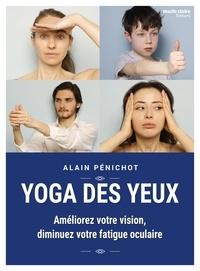 Galabria.be Yoga des yeux - Améliorez votre vision, diminuez votre fatigue oculaire Image