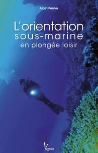 Histoiresdenlire.be L'orientation sous-marine en plongée loisir Image