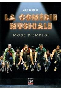Deedr.fr La comédie musicale, mode d'emploi Image