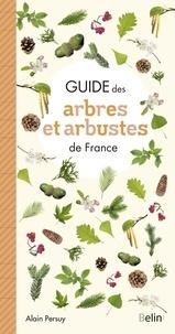 Lemememonde.fr Guide des arbres et arbustes de France Image