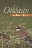 Alain Perthuis - Les oiseaux du Loir-et-Cher.