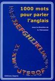 Alain Petrossian - 1000 Mots pour parler l'anglais.
