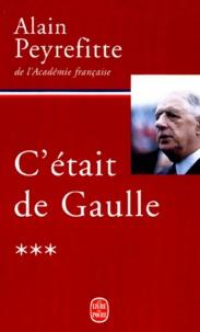 Cétait de Gaulle. Tome 3.pdf