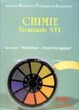 Alain Peyro et René Vento - Chimie Tle STL - Biochimie, Génie Biologie.
