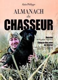 Galabria.be Almanach du chasseur Image