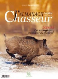 Histoiresdenlire.be L'Almanach du chasseur Image