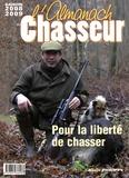 Alain Philippe - L'Almanach du chasseur.