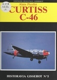 Alain Picollet et  Collectif - Curtiss C-46.