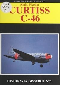 Alain Picollet et  Collectif - Curtiss C-46.
