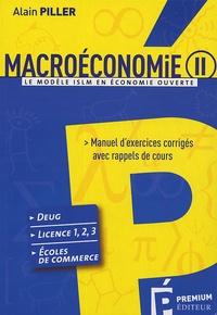 Macroéconomie - Tome 2, Le modèle ISLM en économie ouverte.pdf