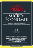Alain Piller - Microéconomie.