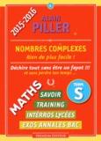 Alain Piller - Nombres complexes - Term. S.