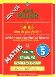 Alain Piller - Suites Tle S.