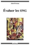 Alain Piveteau - Evaluer les ONG.