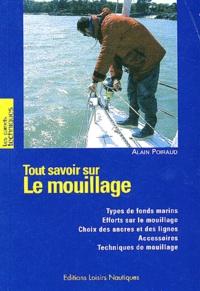 Deedr.fr Tout savoir sur le mouillage Image