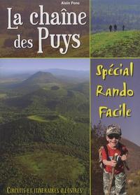 Alain Pons - 15 balades incontournables dans la chaîne des Puys.