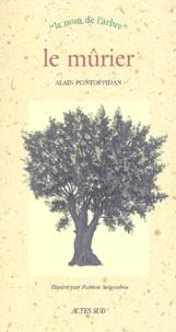 Alain Pontoppidan - .
