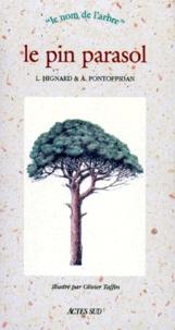 Alain Pontoppidan et Lionel Hignard - Le pin parasol.