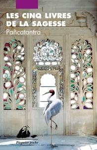 Les Cinq Livres de la sagesse - Pancatantra.pdf